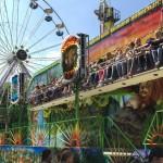 Safari Trip - kermis Nistelrode 2015 (2)