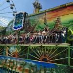 Safari Trip - kermis Nistelrode 2015 (1)