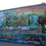 Safari Trip - opbouw kermis Son 2005 (4)