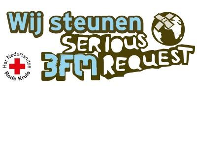 3fm-serious-request-logo