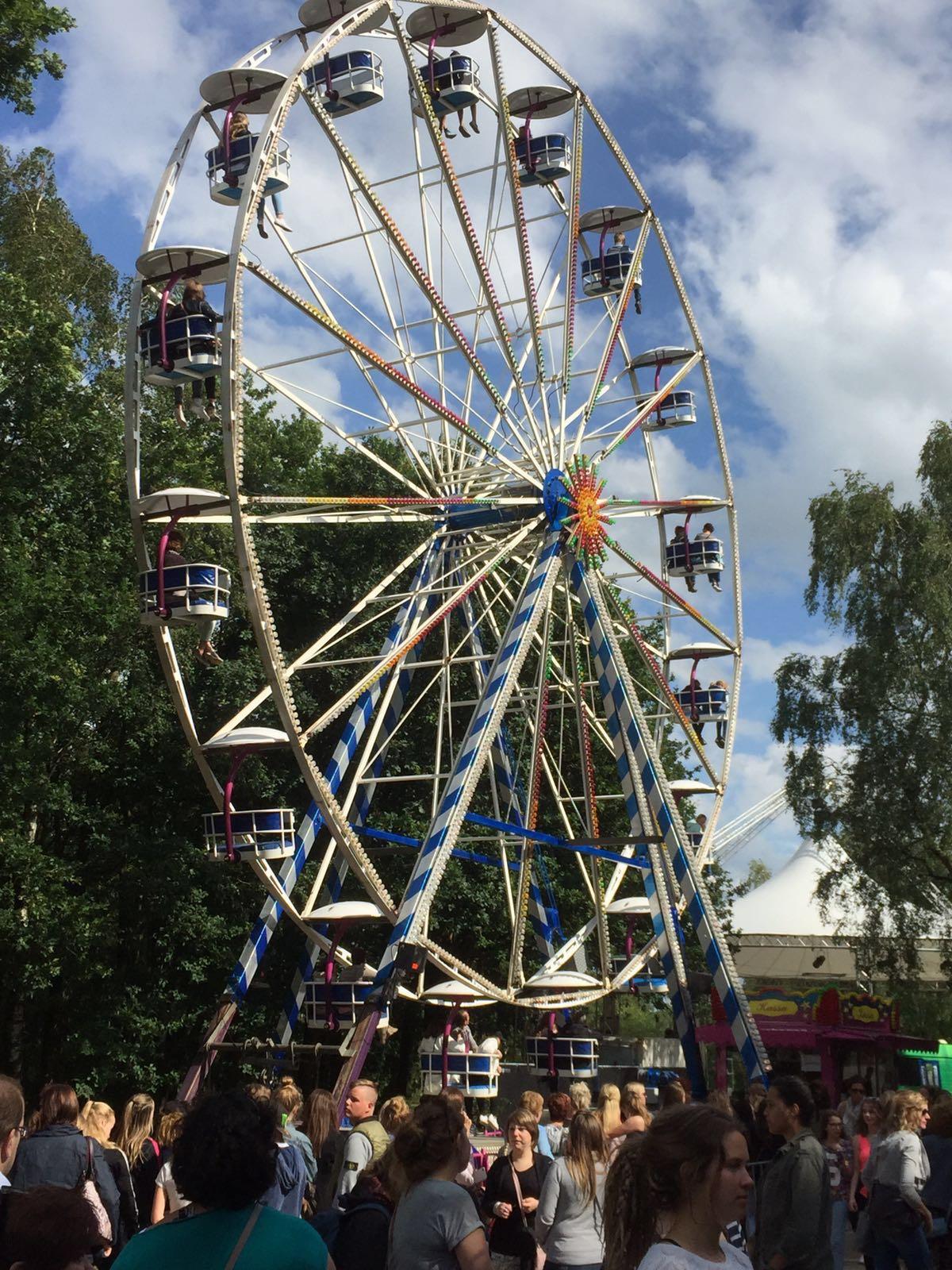 Share A Perfect Day – Hilvarenbeek